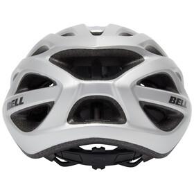 Bell Tracker Cykelhjelm sølv
